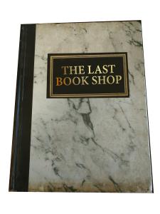 The Last Book Shop Short Film